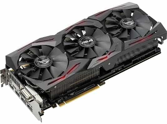 best gtx 1080 ti card