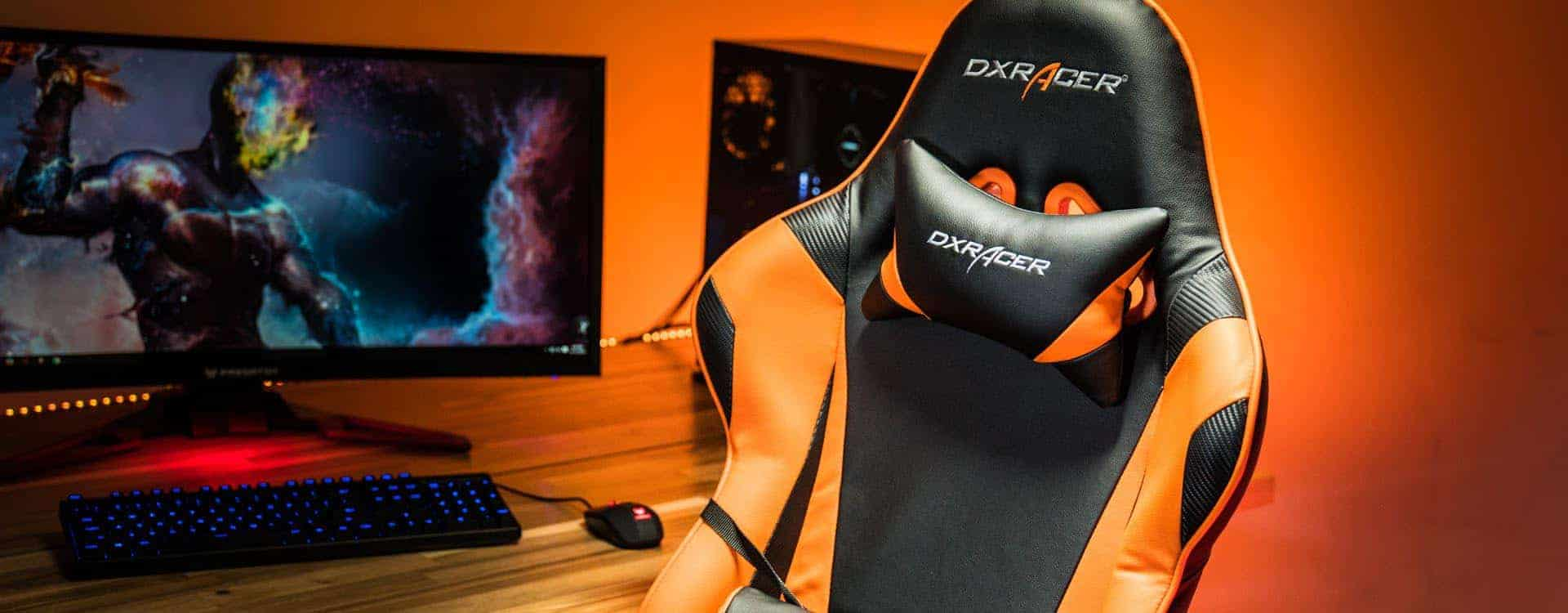 DXRacer Racing Series Review