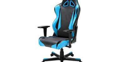 dxracer racing chair review