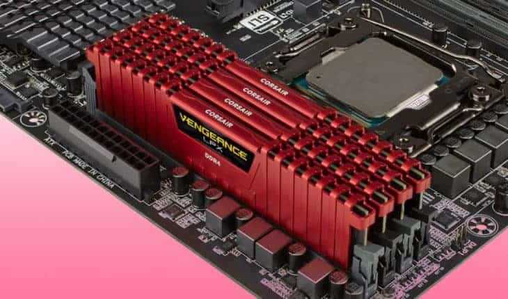 gaming ram how much