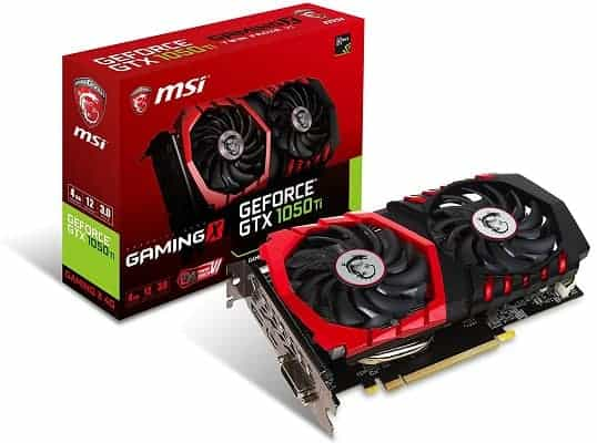 Best GTX 1050 Ti Graphics Cards For 2019 - The Ultimate GPU