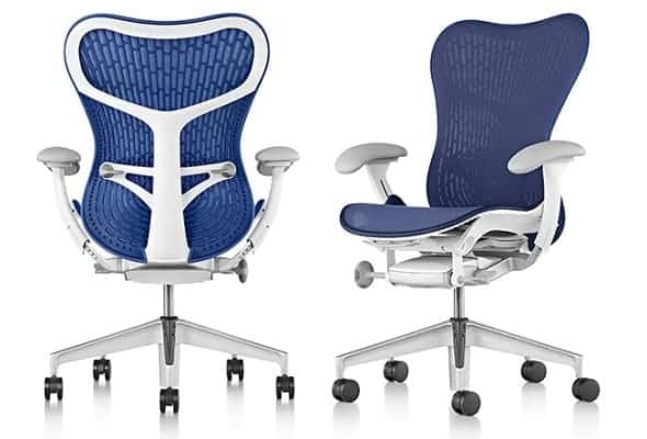 Herman Miller Mirra 2 Review