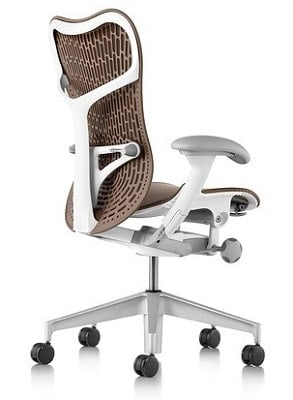 herman miller mirra review