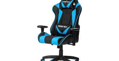 merax gaming chair review 2018