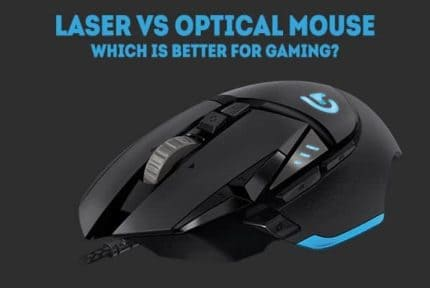 optical vs laser mouse
