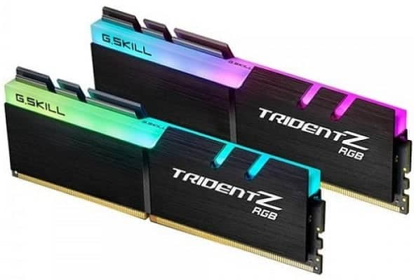 ram for gaming