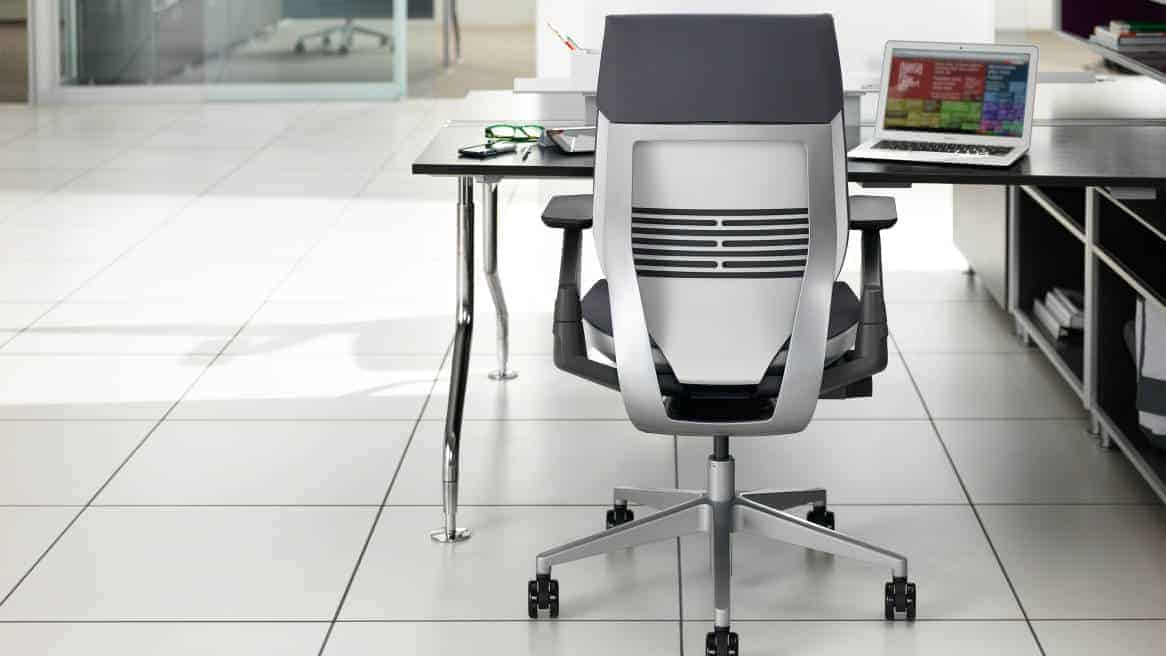 Steelcase Gesture Review