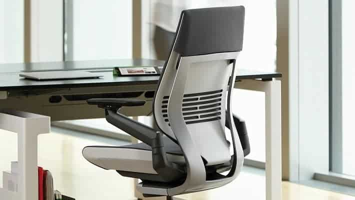 steelcase gesture review 2018