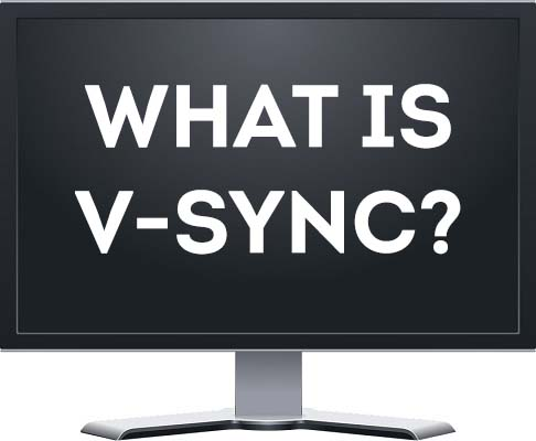 what is v sync