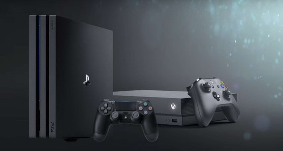 PlayStation 4 Pro vs XBOX One X - Which Should I Choose in 2019?