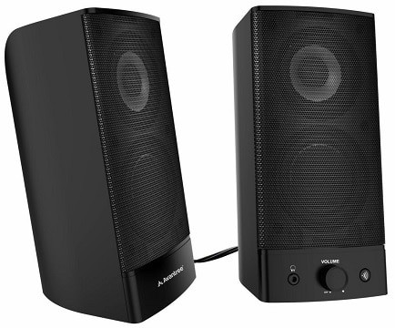 best gaming speakers 2018