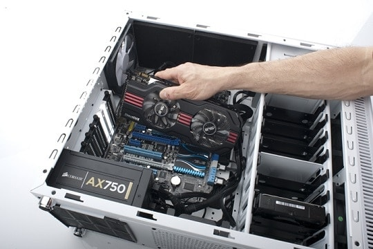 best micro atx case