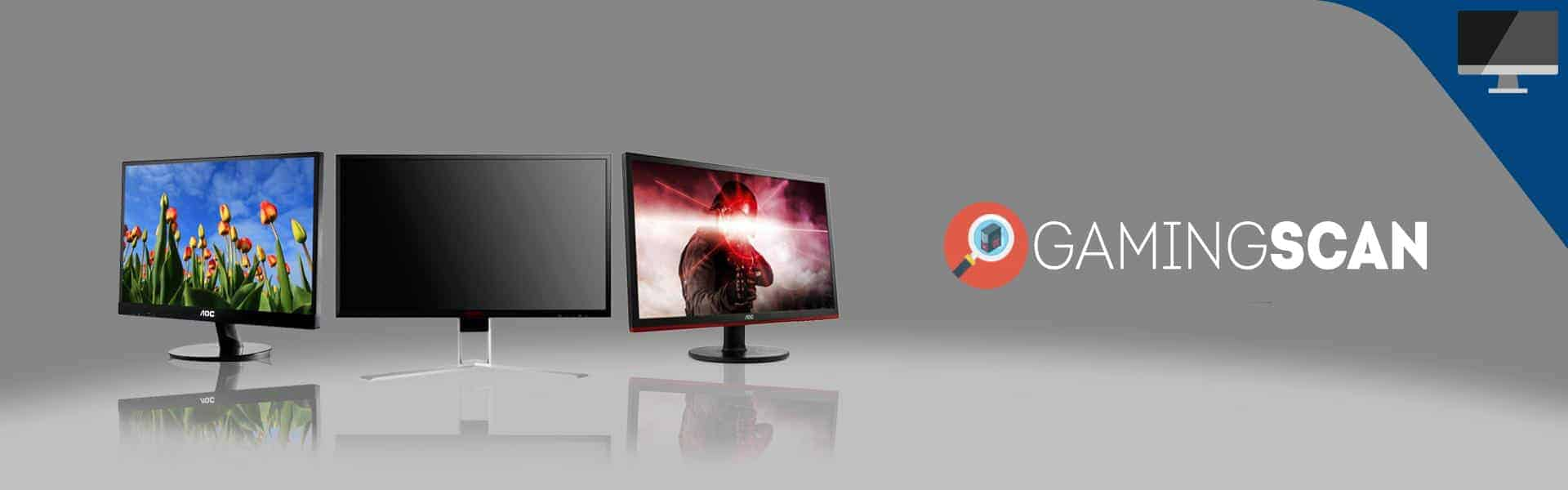 What Is The Best Monitor Size For Gaming?