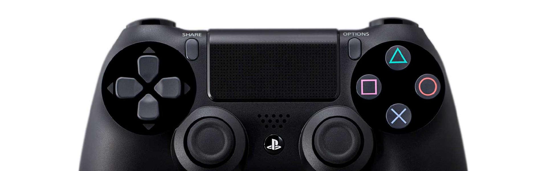 DualShock 4 Review