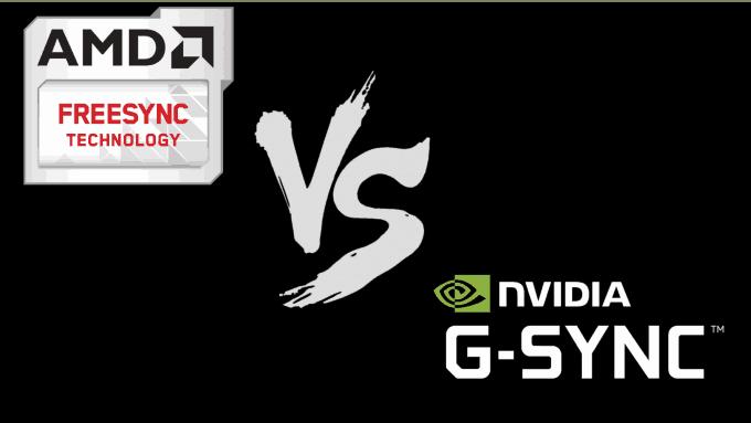 freesync vs g-sync