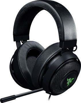 headset or headphones for gaming