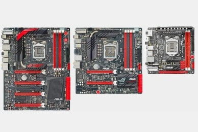 what size motherboard do i have