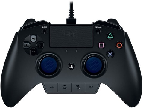 ps4 accessories list