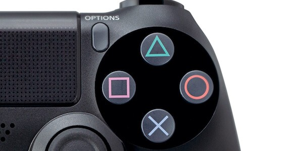 ps4 controller review