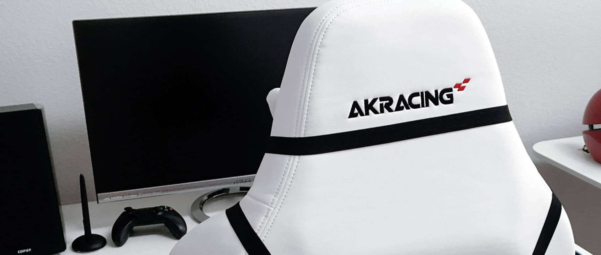 AKRacing K7 Review
