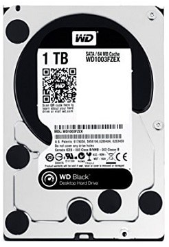 best hdd 2018