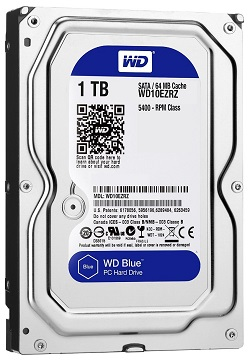 Best Hard Drive For Gaming 2019 - Complete HDD Buying Guide