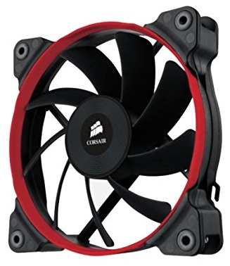 best pc case fans