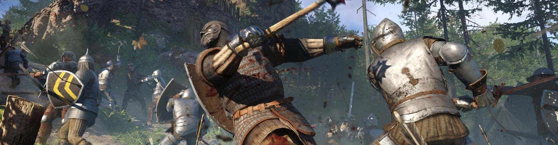 Best Settings For Kingdom Come: Deliverance