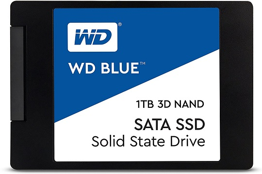 Best SSD For Gaming 2019 - Ultimate SSD Buying Guide [TODAY]