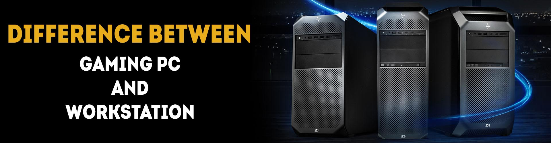 Workstation vs Gaming PC – Which Should I Choose?