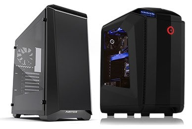 gaming workstations