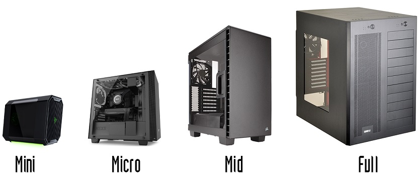 guide to building a gaming pc