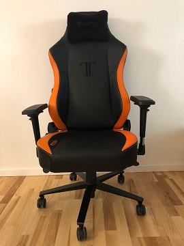 secretlab gaming chair