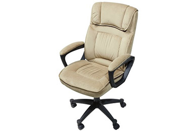 serta chair review