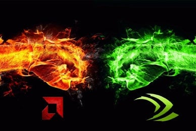 NVIDIA vs AMD - Which Graphics Cards Are Better in 2019