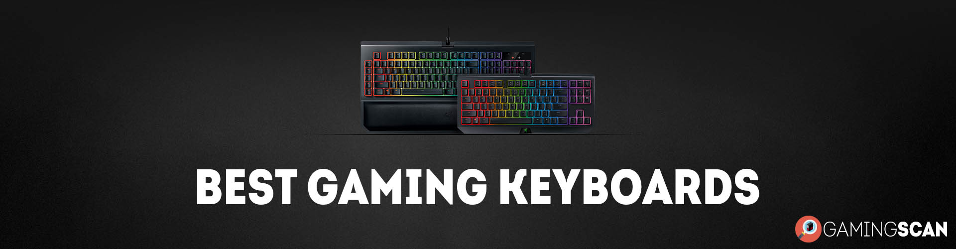 Best Gaming Keyboard 2019 – The Ultimate Buying Guide