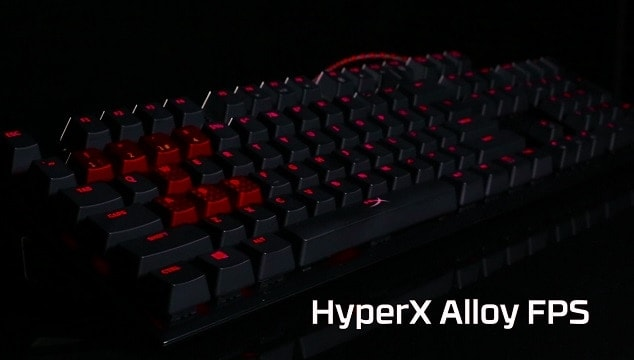 mechanical keyboard reviews