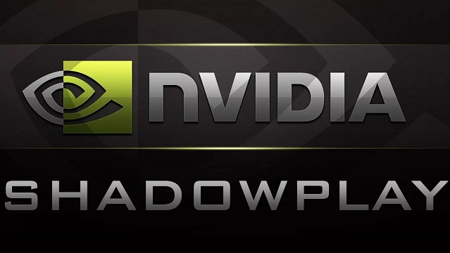 nvidia shadowplay vs amd relive