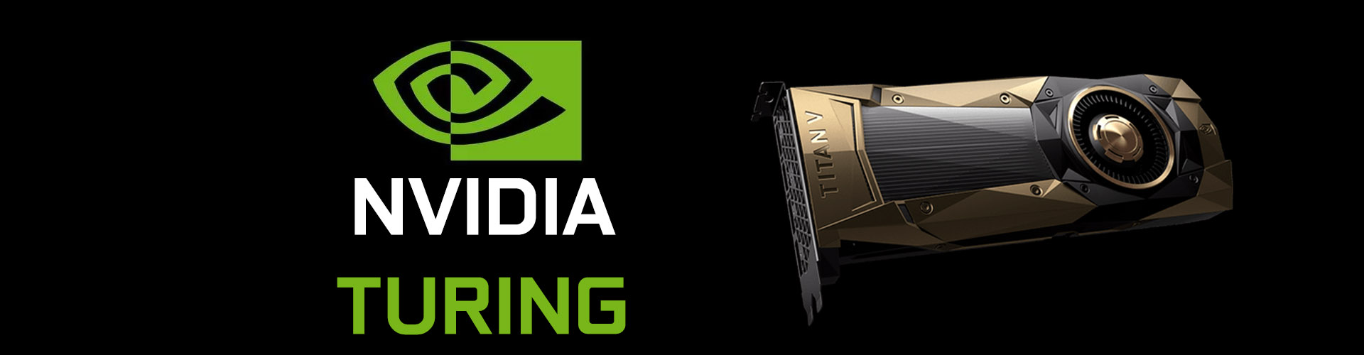 NVIDIA Turing – Release Date, Specifications, Price, and Performance
