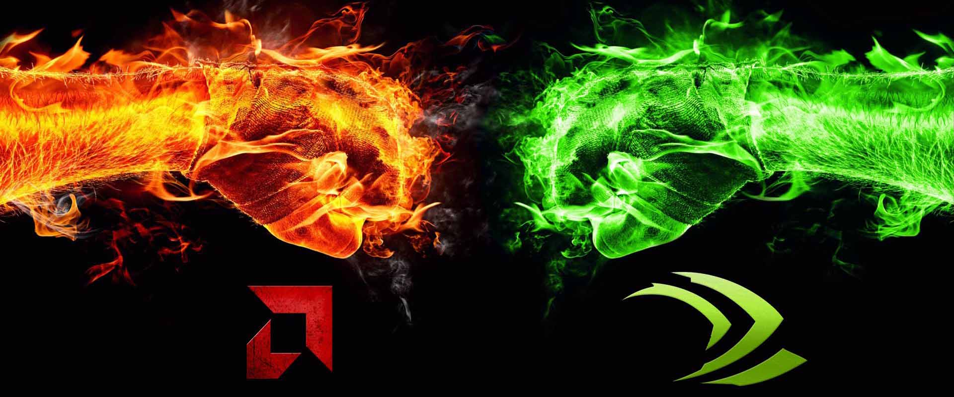 NVIDIA vs AMD – Which Graphics Cards Are Better In 2019?