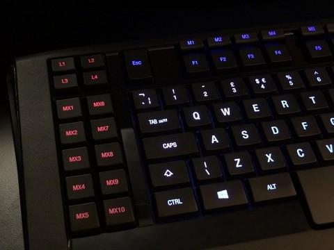 top gaming keyboards