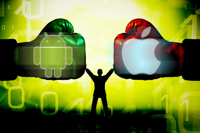 why ios is better than android