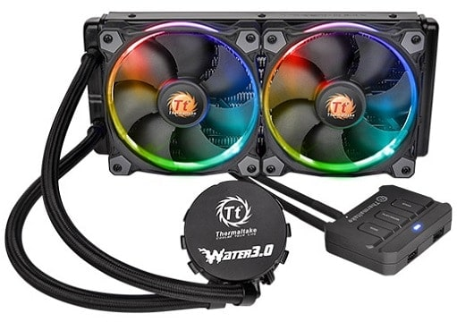 best cpu water cooler