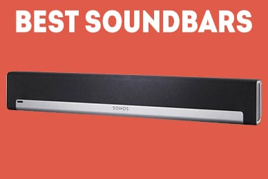 Best Soundbar 2019 [WINNERS] - The Ultimate Guide For Sound Bars