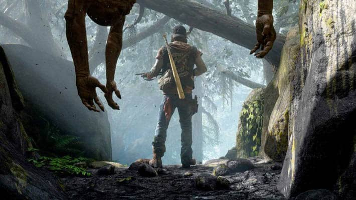 days gone news