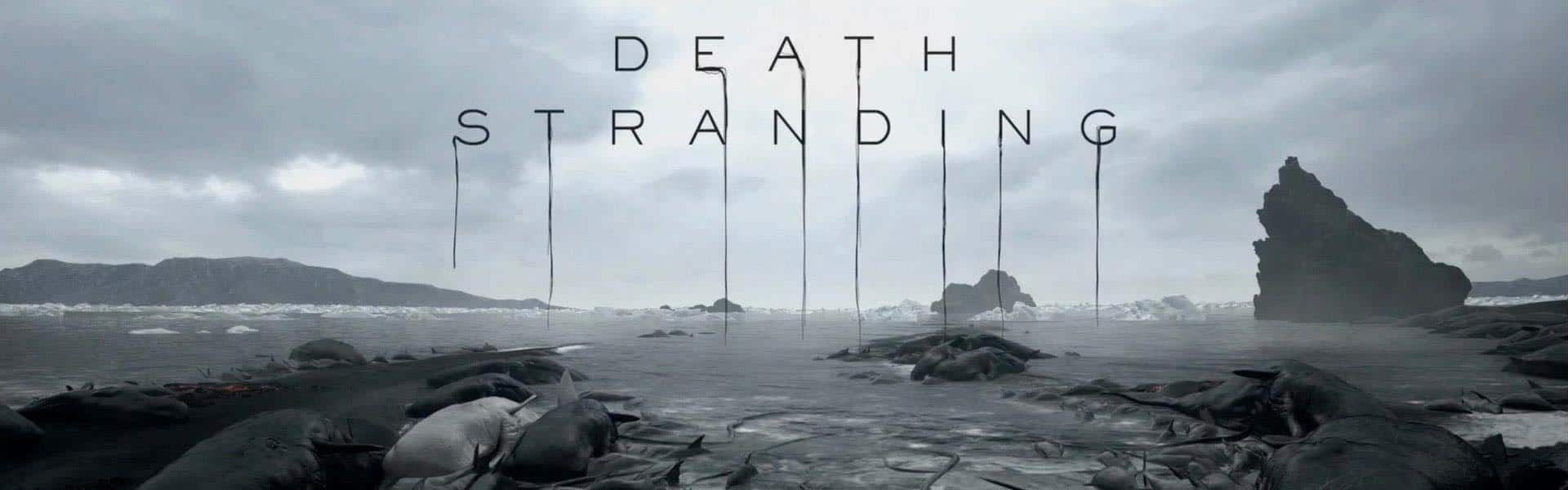 Death Stranding Release Date, Trailer, News and Rumors