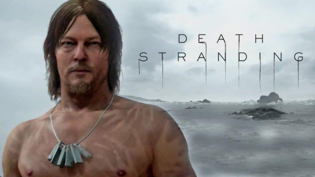 death stranding release