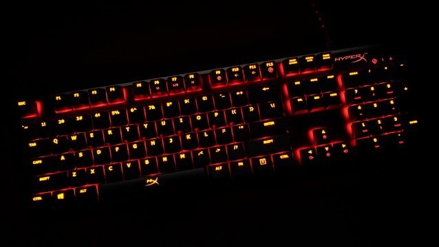 hyperx alloy fps review