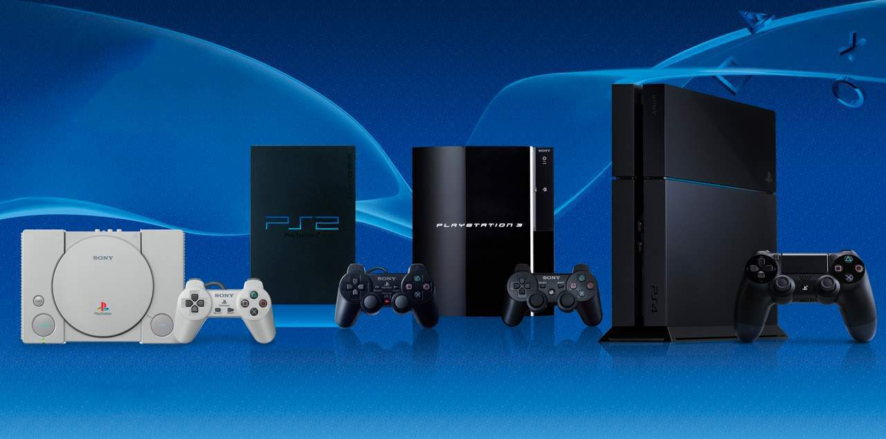 Playstation 4 Release Date : Playstation release date specifications price and