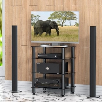 tv game stands